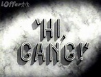Hi Gang! (film) - Alchetron, The Free Social Encyclopedia