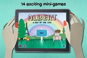 Albert breathes new live into mini games for Albert breathes new live into mini games