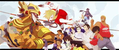 Wars Anime Wallpaper - summer wars wallpaper and background image