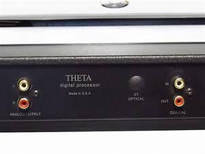 Theta Digital Ds Pro Progeny Dac