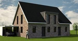 Kosten Außenanlagen Pro Qm : typenhaus doppelhaush lfte 98 real immobilien ~ Lizthompson.info Haus und Dekorationen