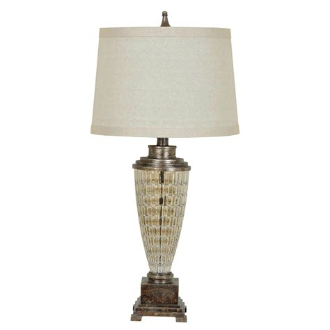 Country Style Table Lamps Living Room Rustic Lamps For