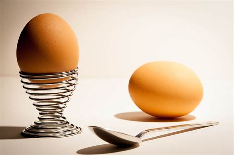 An Egg A Day May Spurt Growth In Kids