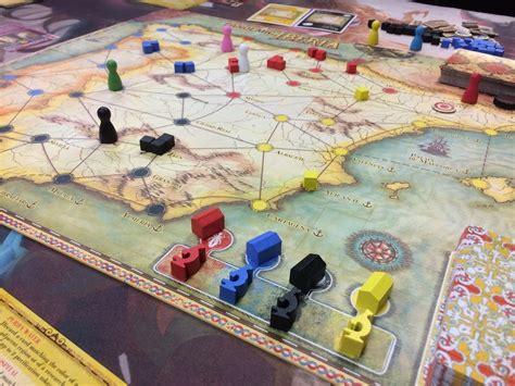 beli pandemic iberia board