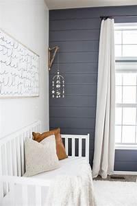 Baby Boy Room Design Ideas Baby Boy Nursery Shiplap Wall Baby Boy Bedroom Blue