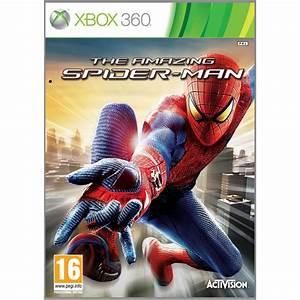The Amazing Spider Man Xbox 360 Jeux Xbox 360