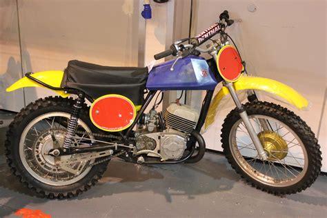 cz motocross bikes for sale classicdirtbikerider com photo by mr j 2015 telford