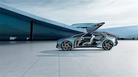 The LF-30 Electrified Concept / Discover the Global World ...