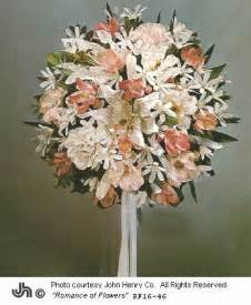 cheap wedding bouquets cheap silk bridal bouquets