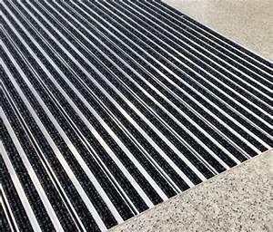 Fußmatte Im Boden Eingelassen : eingangsmatten k60 gitterroste aus edelstahl normroste oder sonderanfertigung ~ Frokenaadalensverden.com Haus und Dekorationen