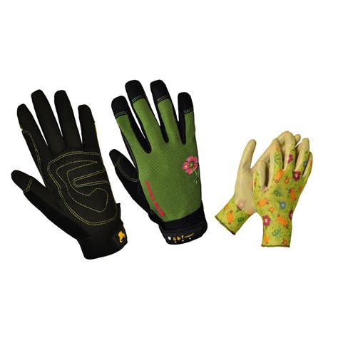 s gardening gloves g f medium s garden high performance gloves 1093m