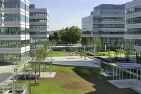 siege social dassault dassault systèmes inaugure cus vert image du jour