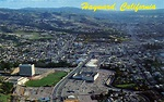 Hayward, California, old postcards, photos and other ...