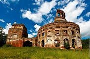 Abandoned churches and landscapes of Smolensk region ...