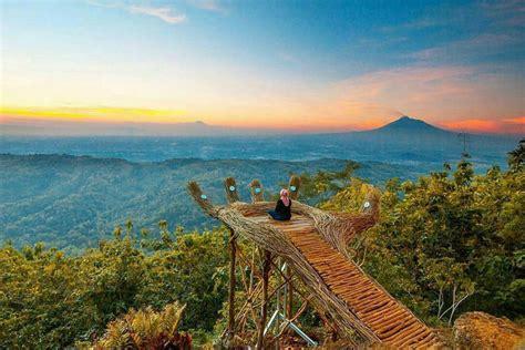 wisata indonesia murah  hits sepanjang