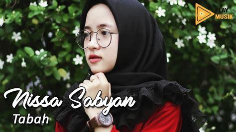 Nissa Sabyan Biodata Lengkap [next Update]