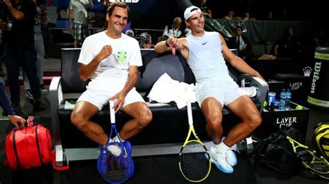 You deserve it: Roger Federer pays heartfelt tribute as ...