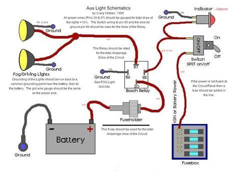 Wiring Diagram Well Ford Ranger Fog Light