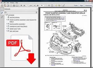 Mitsubishi Lancer Evo 10 X 2010 Factory Oem Repair Manual