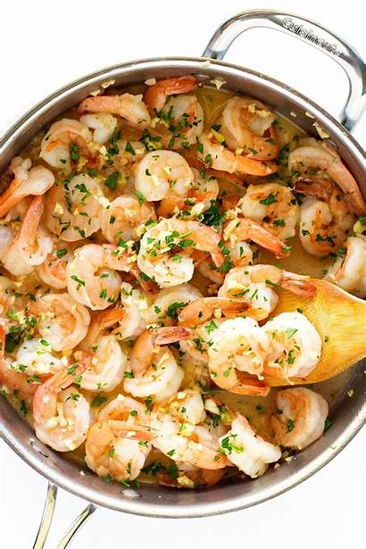 Shrimp Garlic Butter Recipes Recipe Delish Delicious