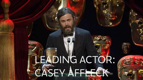 best actor websites 2017 casey affleck wins best leading actor bafta the british