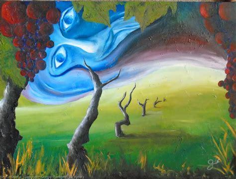 Obra De Arte >> Giorgio Marogna >> a natureza