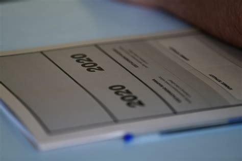 Είσαι ένας από τους επιτυχόντες του προγράμματος κοινωφελούς εργασίας Ανακοινώθηκαν οι βαθμολογίες Πανελληνίων 2020 - Δείτε τις ...