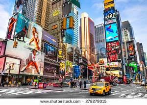 New York City Dec 01 Times Stock