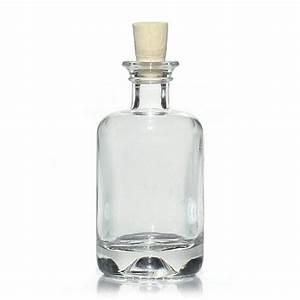Bouteille En Verre Vide : flacon potion magique bouteille apothicaire verre 40ml ~ Teatrodelosmanantiales.com Idées de Décoration
