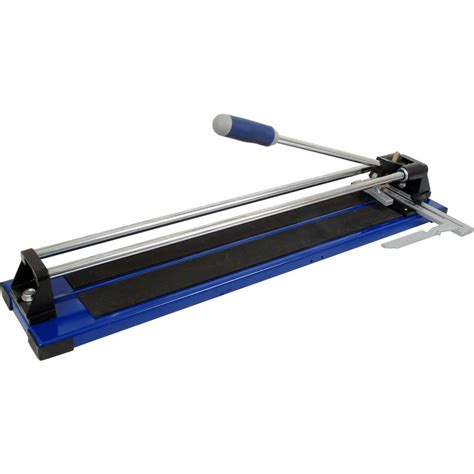 vitrex heavy duty tile cutter 600mm toolstation