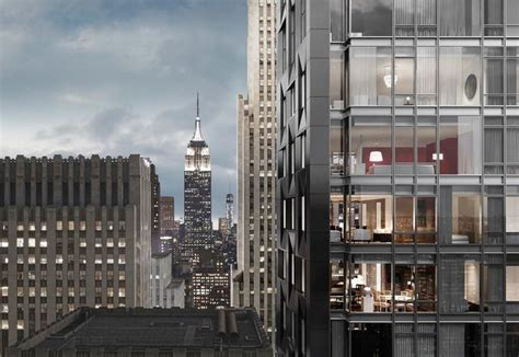baccarat hotel residences new york an icon of style