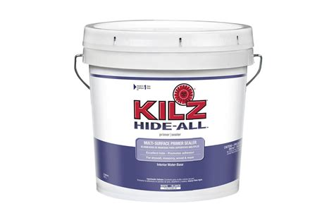 kilz adds    gallon hide  bucket sizes jlc
