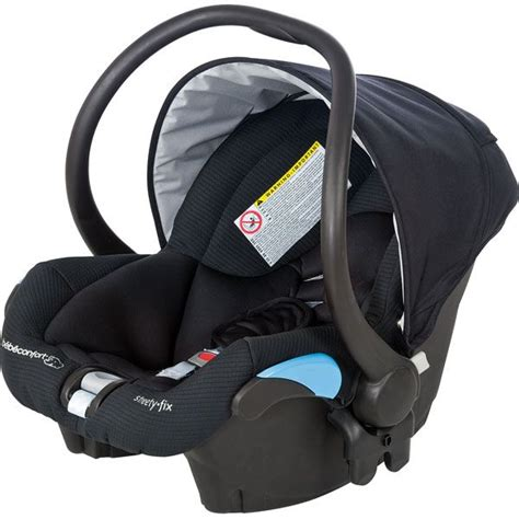 siege auto loola bebe confort coque streety groupe 0 total black achat