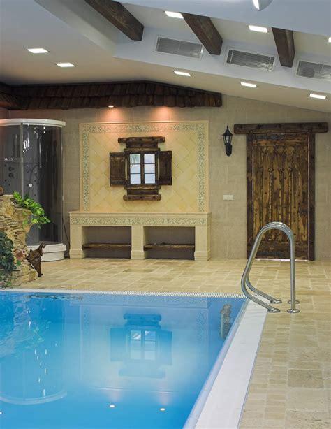 Round Pool Deck Designs