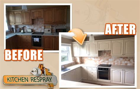 companies that spray paint kitchen cabinets respray kitchens painting kitchens ireland