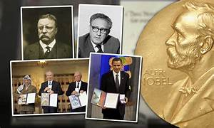 Nobel Prizes: controversial Peace Prize winners - netivist