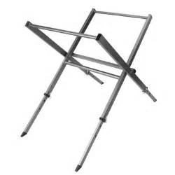 8 in tile saw stand ridgid professional tools