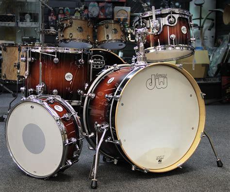 dw design series drums dw design series frequent flyer drum kit