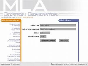 apa referencing generator