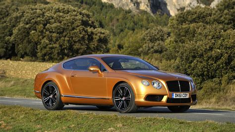 Bentley Continental Picture by Bentley Continental Gt Wallpapers Pictures Images