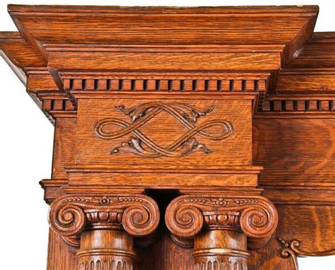 134 Best Antique Fireplace Mantels & Inserts Images On Pinterest