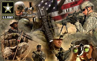 Army Military Wallpapers Usarmy Soldiers Action