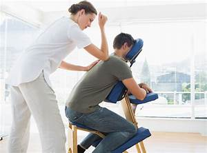 From Chair to Table: Convert Your Chair Massage Clients Massage therapy