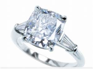 Ivanka Trump's Engagement Ring Bling | design dazzle
