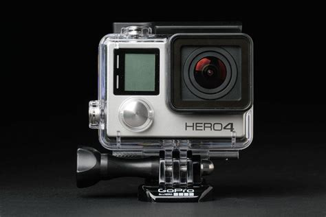 dont record action gopro broadcast