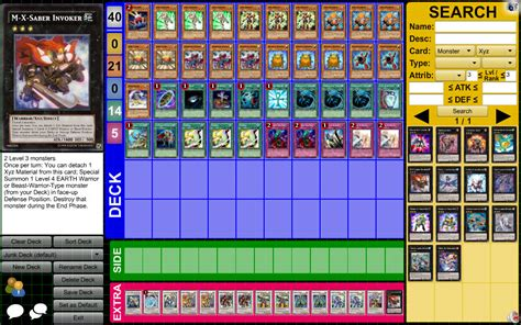 Junk Warrior Deck Otk by My Junk Deck Yu Gi Oh Tcg Ocg Decks Yugioh Card