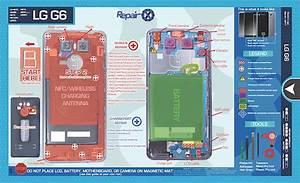 Lg Smartphone Repair Guides