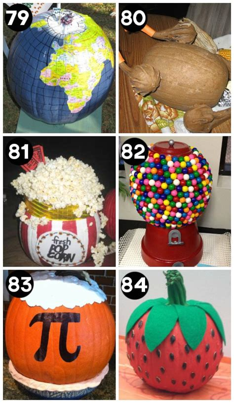 creative pumpkin decorating ideas 150 pumpkin decorating ideas
