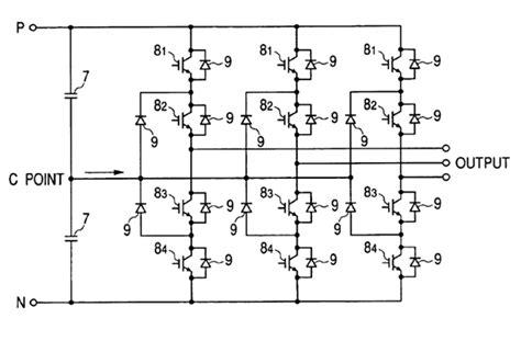 Phase Inverter Circuit Diagram Wiring Fuse Box