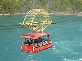 Whirlpool Aero Car (Niagara Falls) - All You Need to Know ...